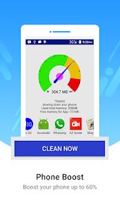 Phone Cleaner - náhled