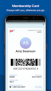 App AAA Mobile APK for Windows Phone