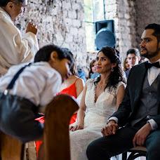 Fotógrafo de bodas Elena Flexas (Flexas). Foto del 05.11.2019
