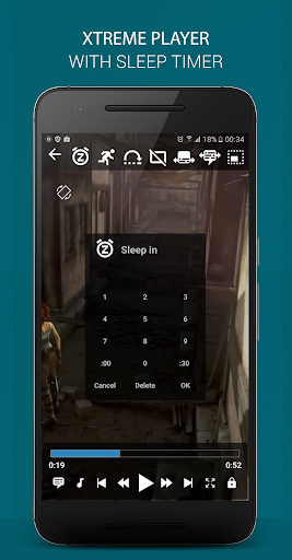 XPlayer HD Media Player  screenshots 6