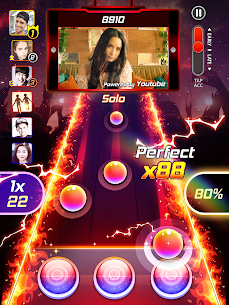 Tap Tap Reborn 2: Popular Songs Rhythm Game 9