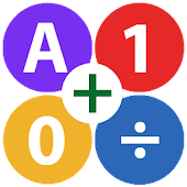 Number System Conversion Android APK Download Free By Madlab