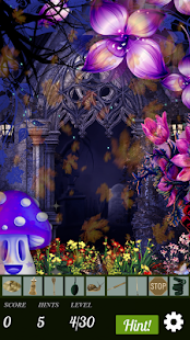 Hidden Object Adventure - Midnight Magic