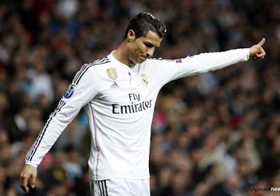 'Ronaldo op weg naar de MLS'