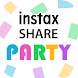 instax SHARE PARTY