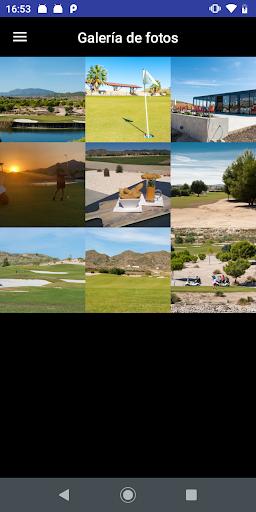Altaona Golf ES screenshot 5