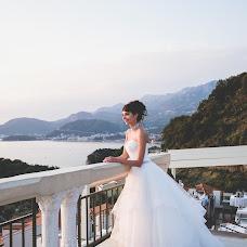 Wedding photographer Vadim Blagodarnyy (vadimblagodarny). Photo of 28.02.2018