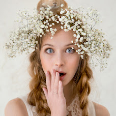 Wedding photographer Elizaveta Timoshenko (phTimoshenko). Photo of 03.10.2015