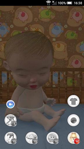 玩免費休閒APP|下載我的宝宝虚拟宠物 app不用錢|硬是要APP