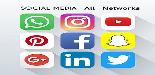 All Social Network App (All in One) 5 4 9 (Android