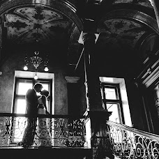 Wedding photographer Daniel Kempf-Seifried (kempfseifried). Photo of 16.10.2014