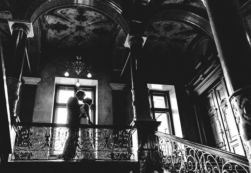 Hochzeitsfotograf Daniel Kempf-Seifried (kempfseifried). Foto vom 16.10.2014