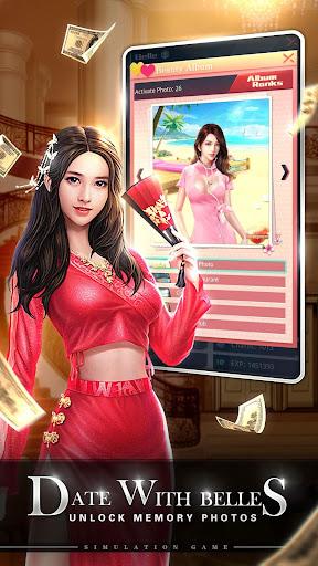 Crazy Rich Man: Sim Boss apkpoly screenshots 2
