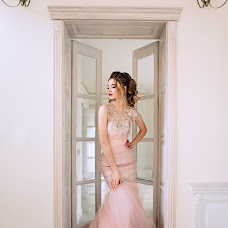 Wedding photographer Yuliya Yaroshenko (Juliayaroshenko). Photo of 07.02.2018