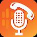 Call & Voice Recorder Icon
