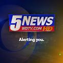 WDTV 5 News icon