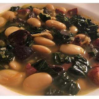 Spanish Black Bean Soup