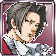 Ace Attorney Investigations - Miles Edgeworth