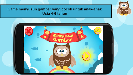 Menyusun Gambar Bersama Burhan 1.1.0 screenshots 1