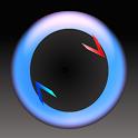 GravityHoles -Control gravity- icon