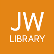 App Icon for JW Library Sign Language App in Czech Republic Play Store