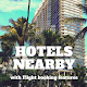 Hotels Around You -Book Hotel Rooms Vacation Deals for PC-Windows 7,8,10 and Mac