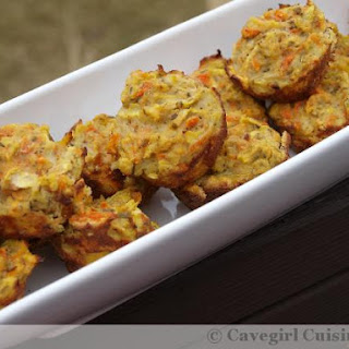 Squash Fritters Baked Recipes.