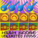 HighScore Coins SubwaySurf icon