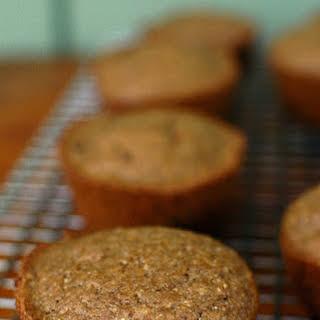 Gluten-free Whole Grain Muffins.