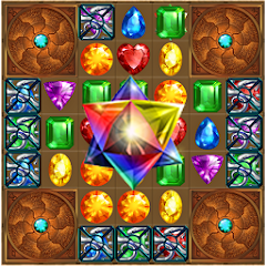 Clash of Diamonds: Match 3 for android latest version