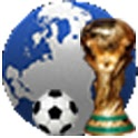 World Cup South Africa 2010 icon