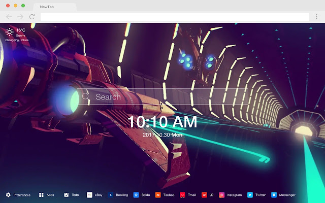 No Man's Sky Popular HD Wallpapers Themes