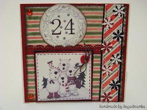 Photo: CHRISTMAS CARD 16