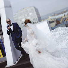 Wedding photographer Aleksey Minaev (Alexir). Photo of 29.10.2013