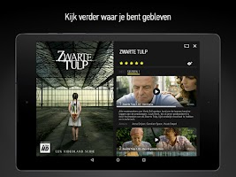 Screenshot of Videoland