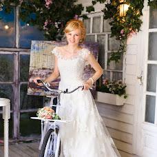 Wedding photographer Lyubov Vyatina (LyubovVyatina). Photo of 30.08.2014