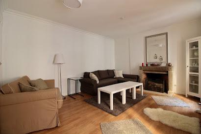 Rue des Sablons Serviced Apartment, Champs Elysees