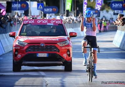 Opgepast Victor Campenaerts, deze Britse renner valt op 12 december het werelduurrecord aan