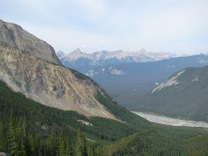 Photo: Mount Stephen