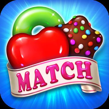 Fun Match™ – match 3 games MOD APK 23.0.1 (Mega Mod)