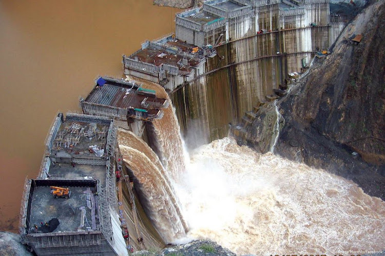 The Renaissance Dam