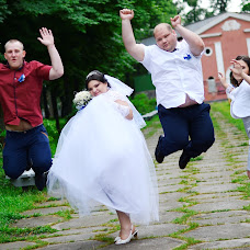 Wedding photographer Valentina Dyachenko (tinako). Photo of 25.07.2016