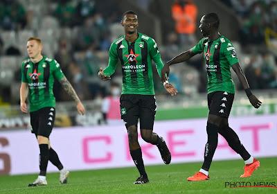 Cercle Brugge mist Jean Marcelin voor de stadsderby tegen Club
