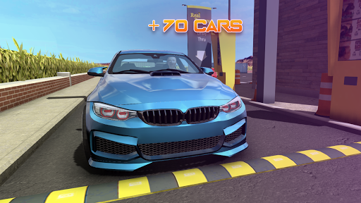 Car Parking Multiplayer 4.7.0 screenshots 1