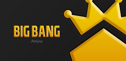 VIP Amino para BIGBANG for PC