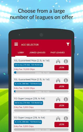 Ace Selector screenshot 11