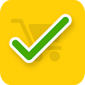 Grocery Shopping List - rShopping icon
