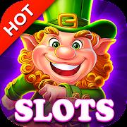 Slots:Irish luck slot machines