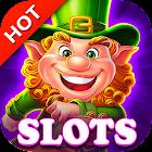 Slots:Irish luck slot machines icon