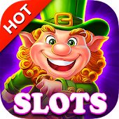 Slots:Irish luck slot machines